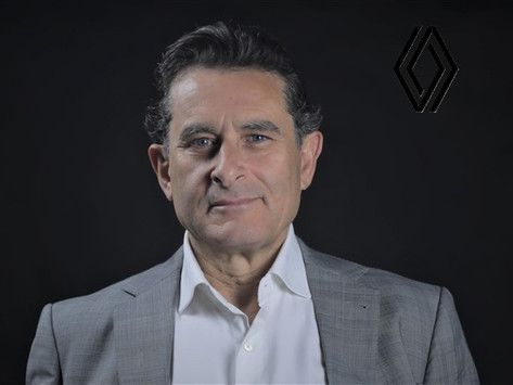 Nomination : Mohamed Bennani aux commandes de la marque Renault au Maroc