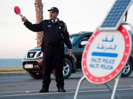 Couvre-feu national de 20h à 6h durant le ramadan