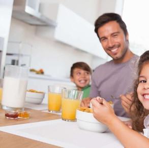 Le petit-déjeuner est le repas le plus important de la journée?