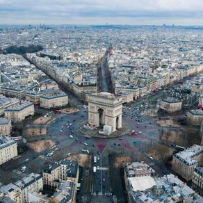 France: un pass sanitaire pour les étudiants et les touristes étrangers