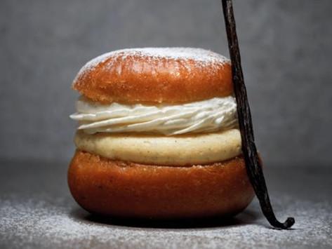 Baba burger, la recette de Philippe Conticini