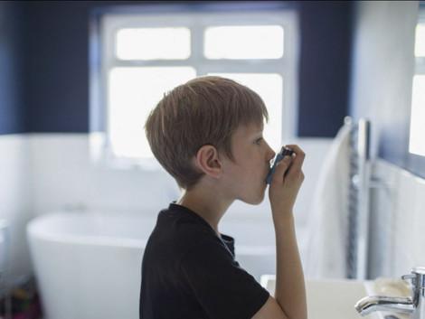 Un nouveau souffle pour traiter l'asthme sévère