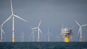 L'éolienne à hydrogène qui pourrait tout changer