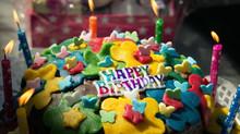 Depuis quand souffle-t-on des bougies aux anniversaires ?