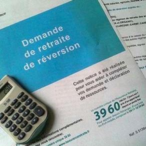 Pension de réversion : comment y avoir accès