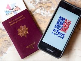 Équivalence du passe sanitaire pour les Français de l'Etranger ?
