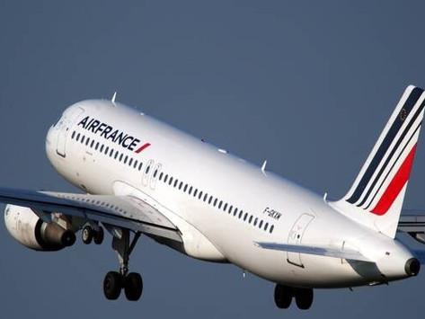 Air France-KLM menacée par une forte concurrence et la crise du Covid-19