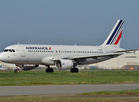 Air France propose des billets 100% flexibles jusqu'au 31 mars 2021