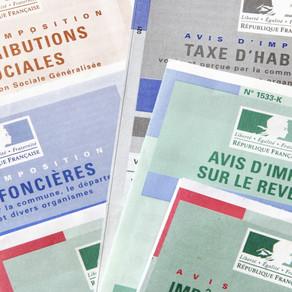 La Direction des impôts des non-résidents a ouvert sa page Facebook