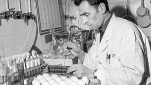 L'histoire du vaccin contre la grippe