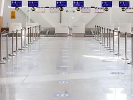 La RAM annonce le maintien de la suspension des vols avec 17 pays
