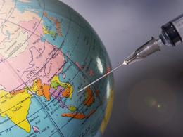 Vaccination des français à l'étranger