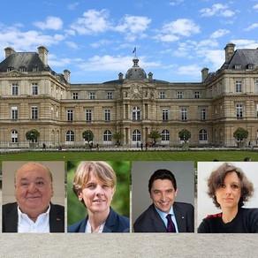 Qui sont les Sénateurs élus pour les Français de l'étranger ?