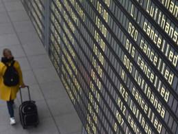Suspension des vols en provenance et à destination de la Pologne, la Norvège, la Finlande...