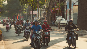 Expatriation au Vietnam :