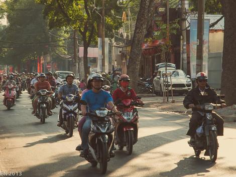 Expatriation au Vietnam : visa d'affaires, quarantaine, procédure ?