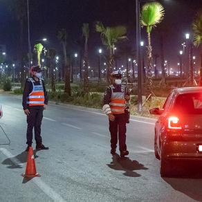 Allégement des mesures restrictives au Maroc !