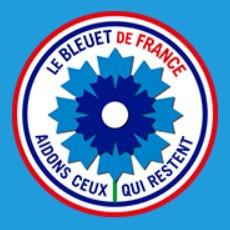 Campagne de collecte du Bleuet de France