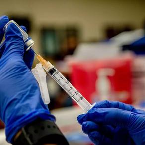Il vaut mieux avoir été vacciné que contaminé par le Covid-19