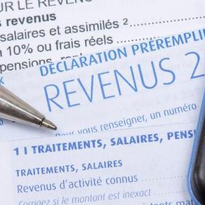 Impôt sur le revenu 2021 : découvrez le nouveau barème !