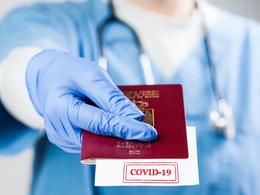 Voyage: Test PCR isolement de sept jours si vous venez de l'étranger