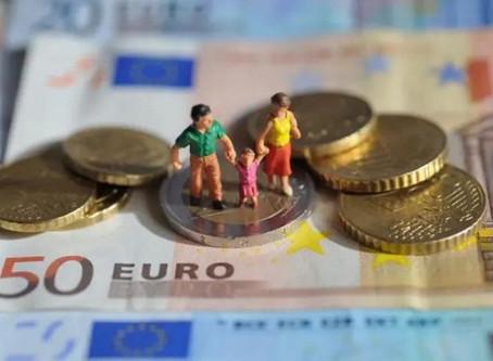 Le revenu universel mis en test : 1200€/ mois...