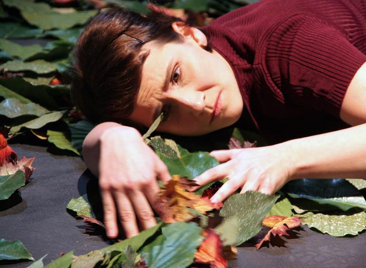 Weisse Rose, Theater Vorpommern  (Sophie Scholl: Eva Resch)