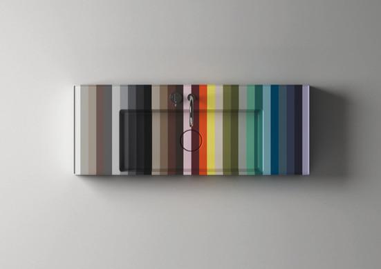 Lavatrucco - 120 centrale - 30 colori.RG
