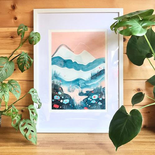 ORIGINALS | Japanese Garden