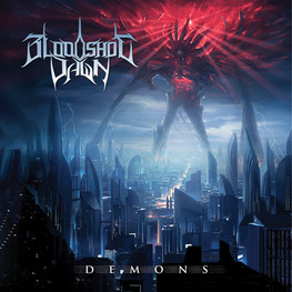 Bloodshot Dawn | Demons