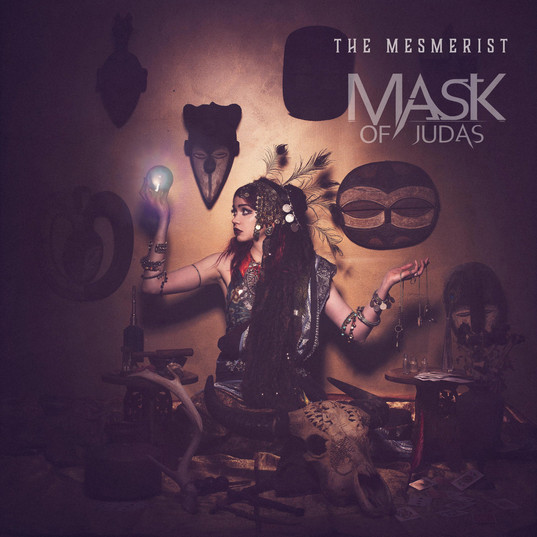 Mask of Judas | The Mesmerist