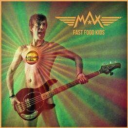 MAX | Fast Food Kids