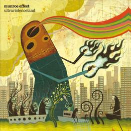 Munroe Effect | Ultraviolenceland