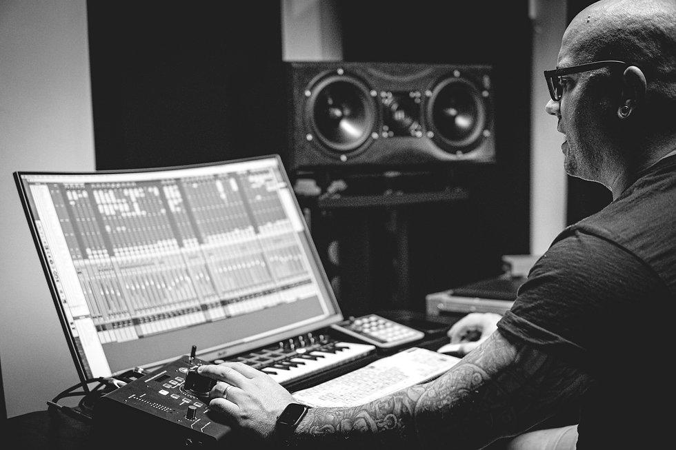 Jack Stephens Producer