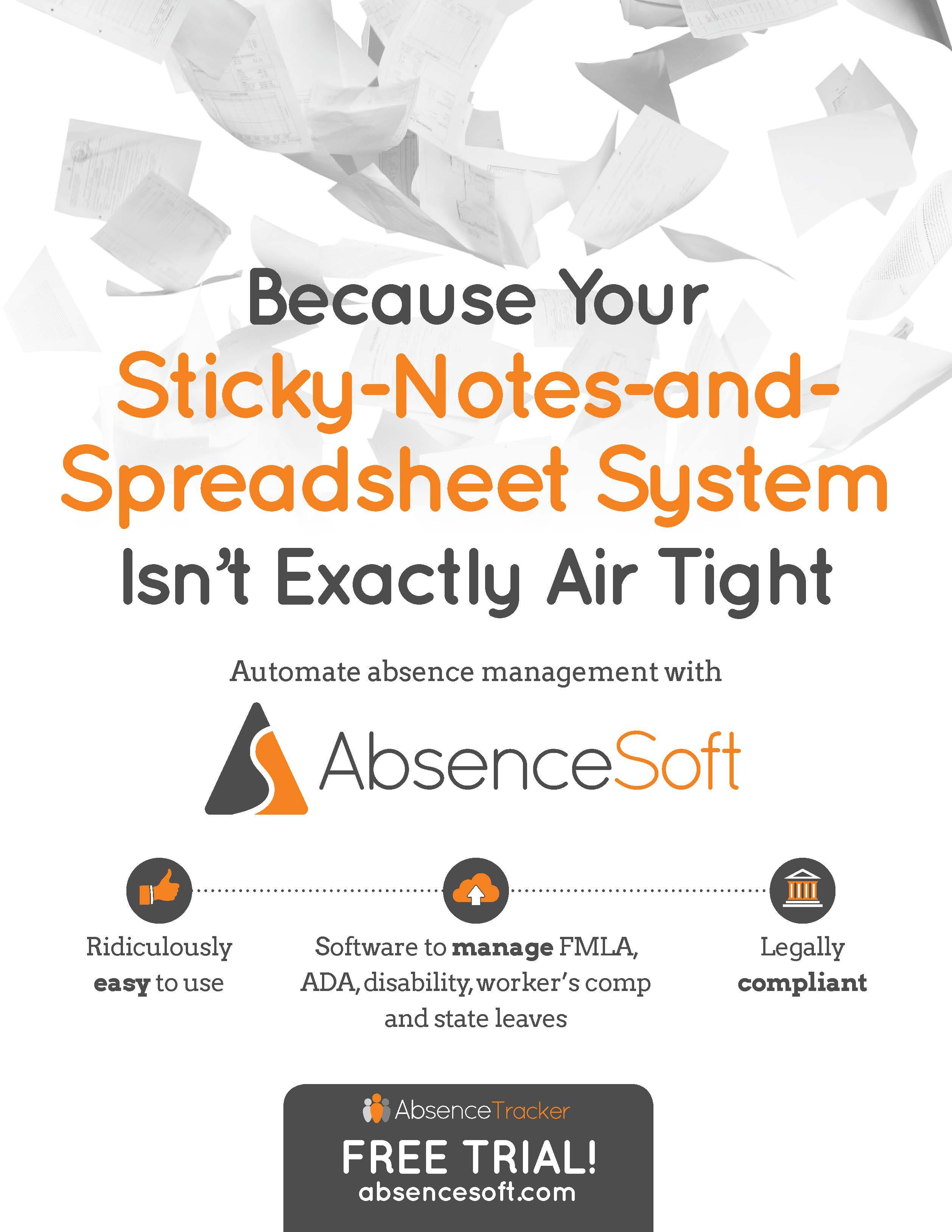 AbsenceSoft