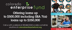 Colorado Enterprise Fund