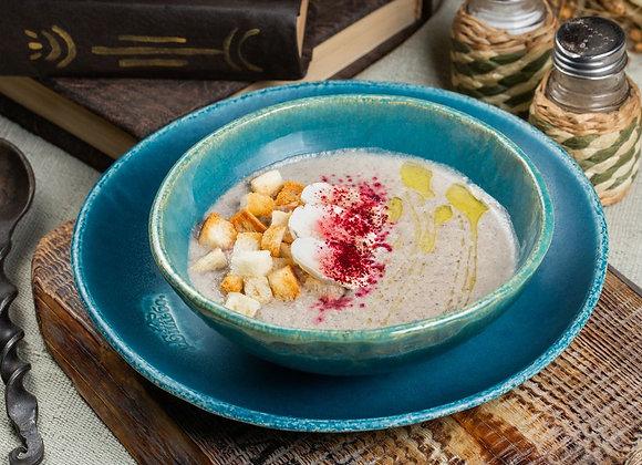 Грибной крем-суп 250гр