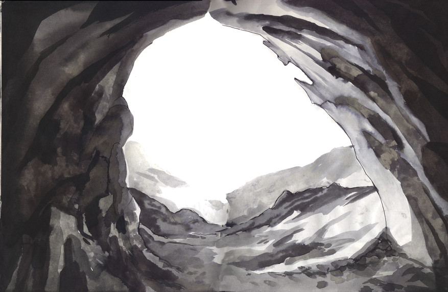 CAVES3