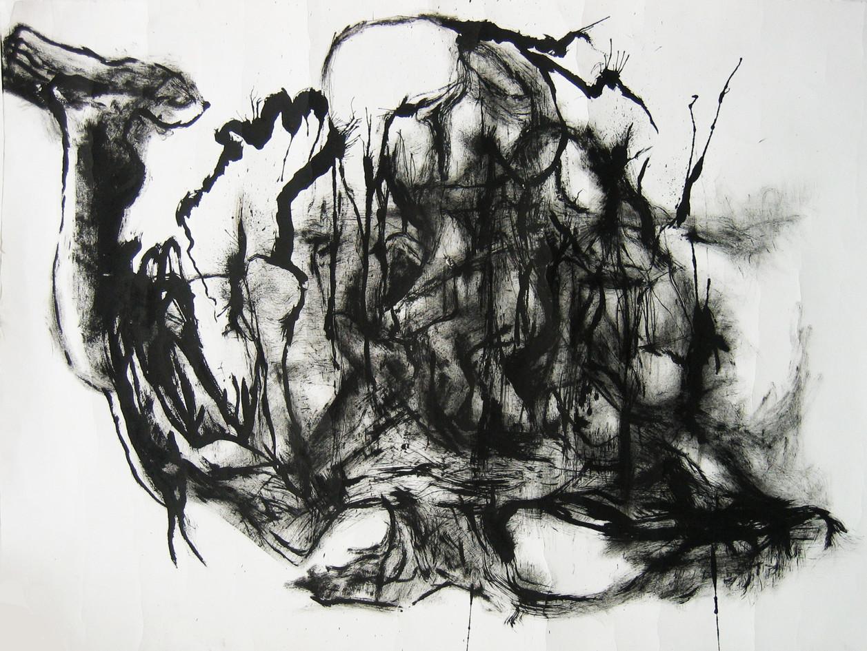 Black & White Gallery