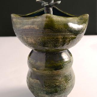 Venus queen - Stoneware
