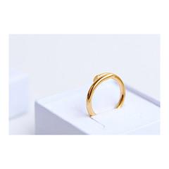 Josien Baetens Jewelry Design - DOUBLE TROUBLE collection