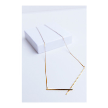 Josien Baetens Jewelry Design - FRACTURE collection