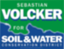 Sebastian Volcker for Goochland Soil and Water