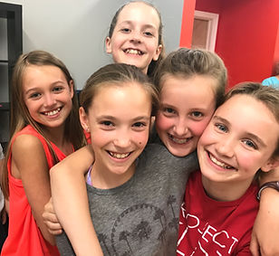 Kids Dance Classes in Decatur GA