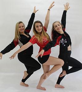 Atlanta Kids Dance Studios