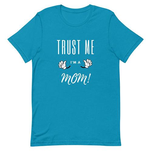 Project SLIDE Adult Trust Me T-Shirt