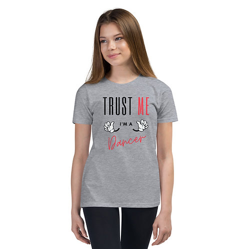 Project SLIDE Youth Trust Me T-Shirt