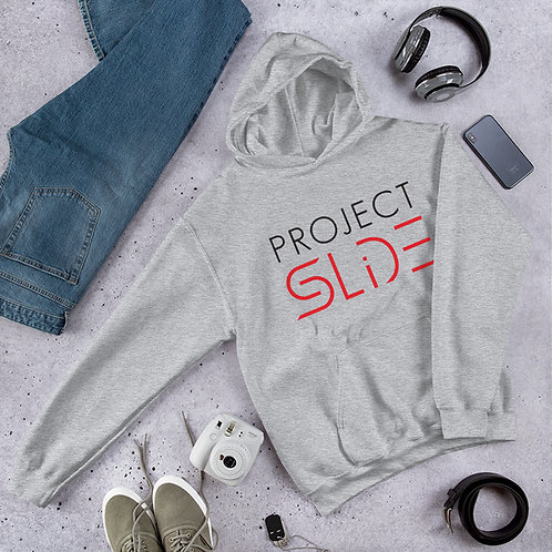 Project SLIDE Teen/Adult Hoodie