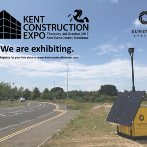 Sunstone to attend the Kent Construction Expo