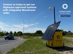 Solar IP CCTV System, SICS, Solar CCTV, Solar CCTV System, Sunstone Systems, Autonomous Remote Communications System
